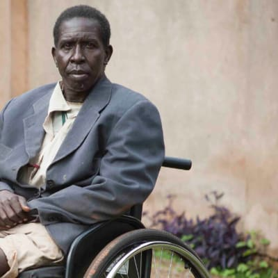 Disability and COVID-19 in developing countries
